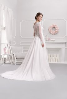 Brudekjole Elizabeth Passion Agnes Bridal Dream